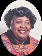 Augustina Baker