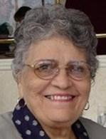 Dorothy Vincent
