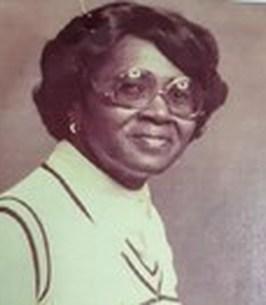 Mercedes Jackson